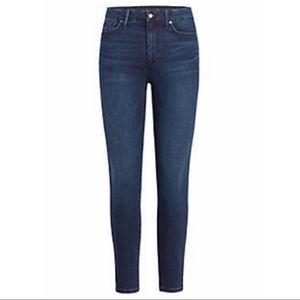 Joe's jeans skinny ankle jeans in sky wash